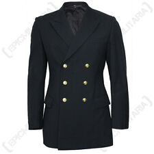 Original German Navy KRIEGSMARINE OFFICER TUNIC / UNIFORM JACKET - 38 INCH