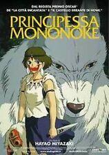 Principessa Mononoke poster film  70x100