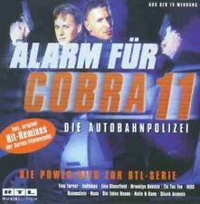 Alarm für Cobra 11 (RTL, 1997) Tina Turner, Faithless, Lisa Stansfield,.. [2 CD]
