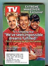 TV Guide Magazine December 26-January 1 2005 Stefan Vardon EX 062816jhe