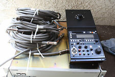 Ikegami RCP-50 / Operating  6 BS-45