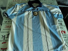 old soccer Jersey maglia camiseta Argentina 2000 Reebok size 2XL