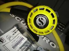 SALE.. SCUBAPRO R195 Octopus Scuba Diving Regulator/Scuba Pro/brand new