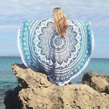 Beach Cover Up Bikini Boho Summer Dress Swimwear Bathing Suit Kimono Tunic Y2