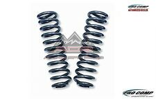 """Pro Comp #24612 Coil Spring Front Pair 6"""" 81-96 F150 4Wd Std Cab AOR"""