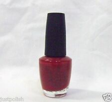 OPI Nail Polish Lacquer Assorted Discontinued Variety Colors .5oz/15ml
