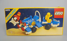 LEGO ® Space Classic Set 6874 Moon Rover MISB NUOVO NEW di spaziale 1986