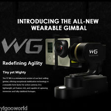 Feiyu Tech FY-WG 3-Axis Wearable Gimbal Steadycam Stabilizer for Gopro 4 3+ 3