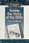 Seeing the Story of the Bible Pearlman, Myer Paperback