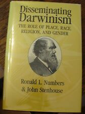 Disseminating Darwinism Numbers 1999 Place Race Religion Gender Free US Shipping