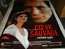 AFFICHE   SLATER / TOMEI / COEUR SAUVAGE / 120X160