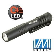 Streamlight MicroStream Flashlight LED-DEL C4 Pocket #66318
