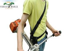 Brushcutter/strimmer comfortable basic padded harness,fits Stihl ,Husqvarna etc