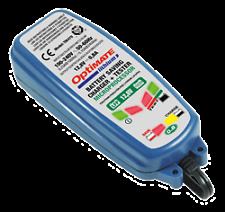 Optimate Lithium 0.8A Battery Charger