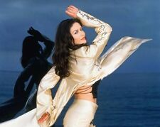 Catherine Zeta Jones UNSIGNED photo - E1580 - BEAUTIFUL!!!!
