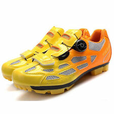 Tiebao MTB Cycling Shoes for Shimano SPD System Bike Bicycle Lock Shoes