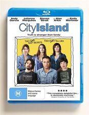 City Island (Blu-ray, 2011)