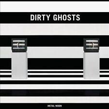 DIRTY GHOSTS Metal Moon Vinyl LP New Sealed