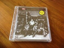 *THE ALLMAN BROTHERS BAND ~ AT THE FILLMORE EAST ~ LIVE DTS CD ~ Sealed&Rare!!!