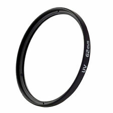 62mm UV Filter Ultra-Violet Camera Lens 62UV Filter for Tamron 18-200mm Lens