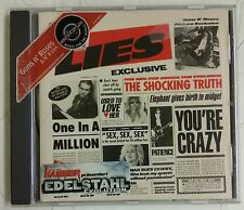 Guns N' Roses Lies CD Alemania