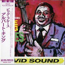 ALBERT KING-THE BIG BLUES-JAPAN MINI LP CD BONUS TRACK C94