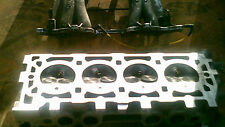 ROVER 1.1 1.4 K SERIES METRO 8 VALVE CYLINDER HEAD RECONDITIONED 200 400 25 45