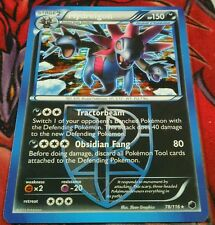 Pokemon Hydreigon 78/116 NEAR MINT