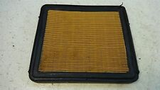 1987 BMW K100 LT RS S487. air filter element
