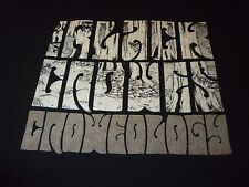 The Black Crowes Lions Shirt ( Used Size XL ) Good Condition!!!