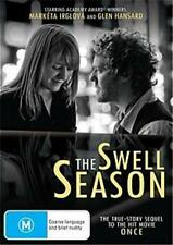 SWELL SEASON : NEW DVD