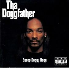(NEW) Tha Doggfather [PA] by Snoop Dogg [CD] Feb-1996 Interscope (USA)