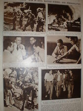 Photo article Dutch in trouble in Java Indonesia 1947
