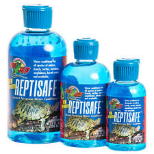 ZOOMED REPTISAFE REPTILE TAP WATER CONDITIONER 125ml