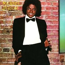 Michael Jackson - Off the Wall [New CD]