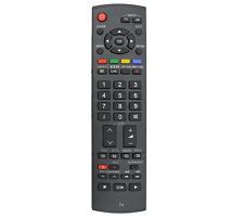 REPLACEMENT REMOTE CONTROL FOR PANASONIC TV VIERA EUR TX-32LXD700