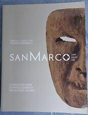 Skulpturensammlung, Afrika,Europa u.Zeichnungen, San Marco Venedig, 7/2008 Nr.43