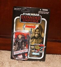 """Star Wars VC59 Nom Anor 3 3/4"""" Figure TVC Vintage Collection Yuuzhan Vong"""
