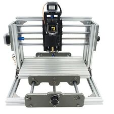3Axis Engraver DIY CNC Router Kit Wood & Metal Engraving Carving Milling Machine