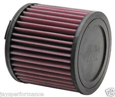 K&N PERFORMANCE AIR FILTER FOR AUDI A1 1.2/1.4 2010 - 2014