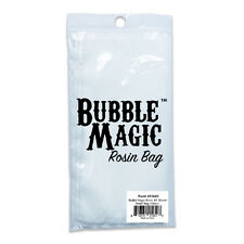 "NEW !! Bubble Magic Rosin Bags 45 Micron Small 2.5"" X 5"" 10pc SAVE $$ BAY HYDRO"
