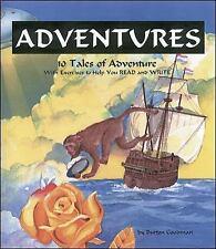 Goodman's Five Star Stories: Adventures