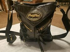 Baby Phat crossbody passport purse