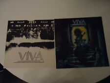 Viva – What The Hell Is Going On - CBS  Vinyl LP 1981 Germany