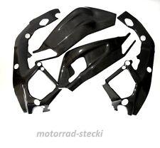 Rahmenschoner + Schwingenschoner lang Carbon  Motorrad BMW S1000RR 2012-2014
