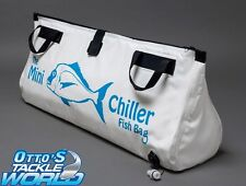 The Mini Chiller Fish Bag BRAND NEW at Otto's Tackle World Drummoyne