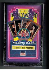HOLLYWOOD WALK OF FAME UNOPENED BOX PACKS MICHAEL JACKSON ANGIE  DICKINSON NIMOY