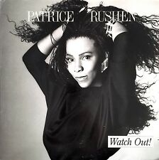 Patrice Rushen ‎LP Watch Out! - USA (VG/VG+)