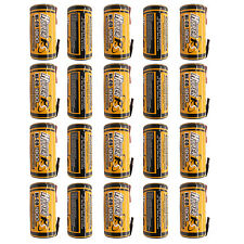 20PCS Sub C 1800mAh 1.2V Ni-CD Rechargeable Battery Tabs Power Tool Pack HyperPS