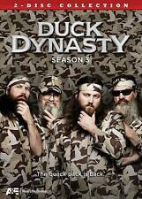 Duck Dynasty: Season 3 (DVD, 2013, 2-Disc Set)